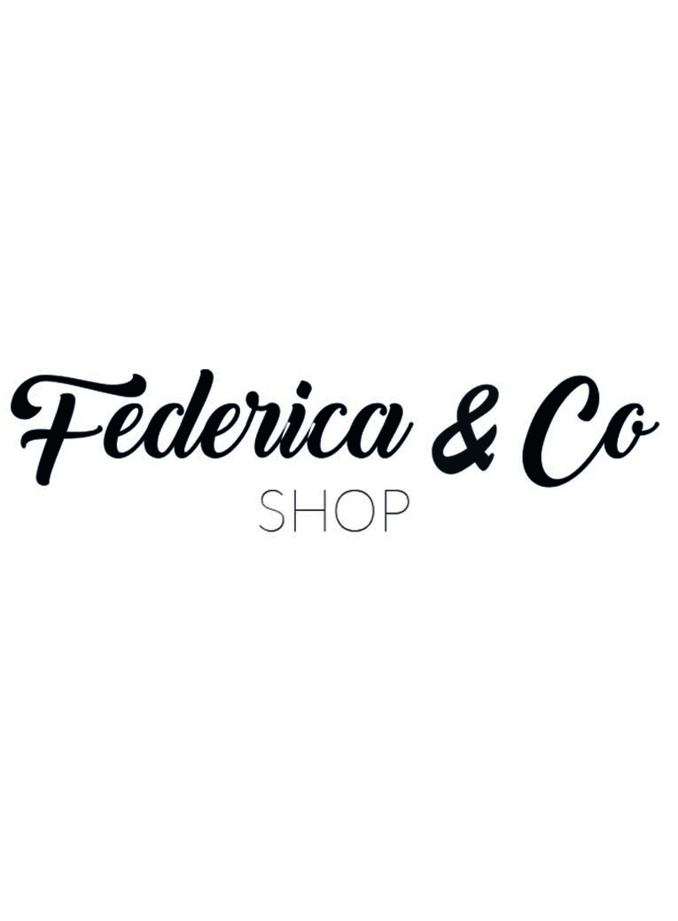 Federica and Co3